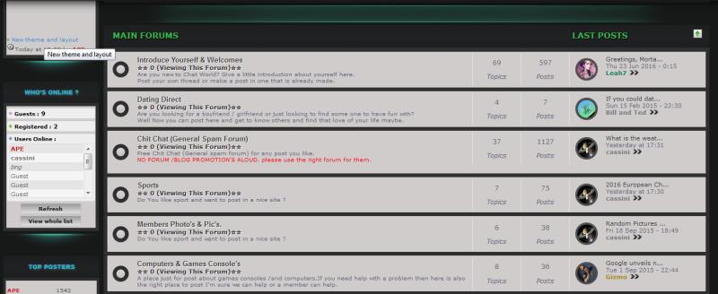 Chat World Chat site Captur25