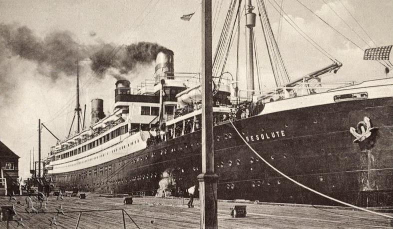 'Lombardia' -  William O'Swald - Brabantia - Resolute -1914 10_uni10