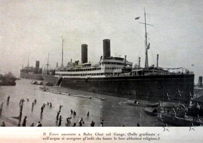 'Tevere' - 'Gablonz'  - 1912 12_gan10