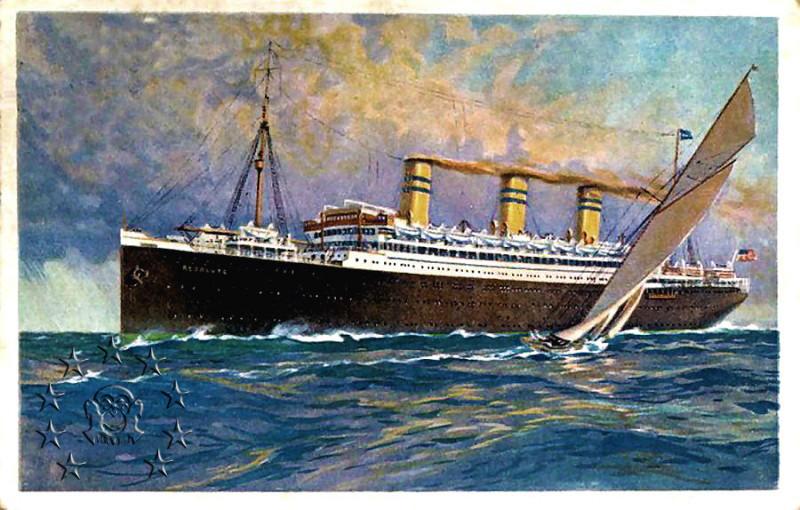 'Lombardia' -  William O'Swald - Brabantia - Resolute -1914 14_uni10