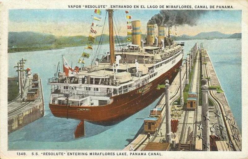 'Lombardia' -  William O'Swald - Brabantia - Resolute -1914 18_uni10