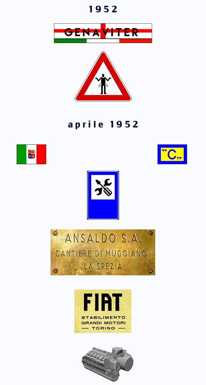 'Franca C.' - anche Medina-Roma-Doulos - 1914 1_roma11