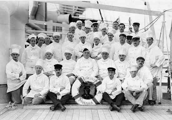 'Lombardia' -  William O'Swald - Brabantia - Resolute -1914 20_uni10