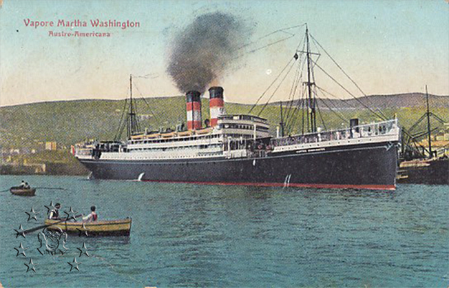 'Martha Washington' - Austro Americana  - 1907 22_nav10