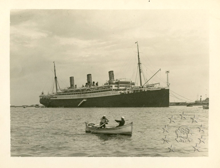 'Lombardia' -  William O'Swald - Brabantia - Resolute -1914 22_uni10