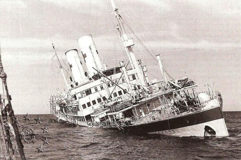 'Tevere' - 'Gablonz'  - 1912 28_rel10