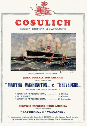 'Martha Washington' - Austro Americana  - 1907 385_na10