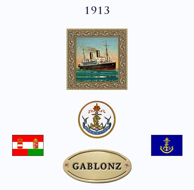 'Tevere' - 'Gablonz'  - 1912 3_gabl10