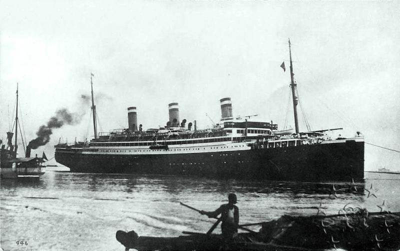 'Lombardia' -  William O'Swald - Brabantia - Resolute -1914 43_ham10