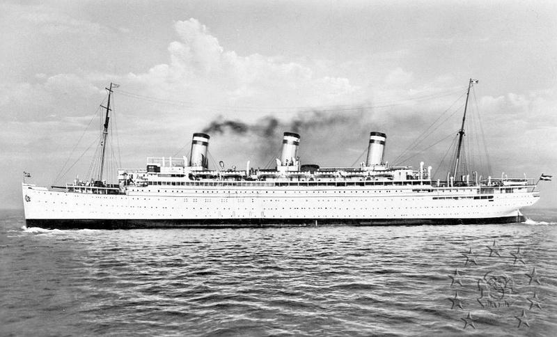 'Lombardia' -  William O'Swald - Brabantia - Resolute -1914 46_ham10