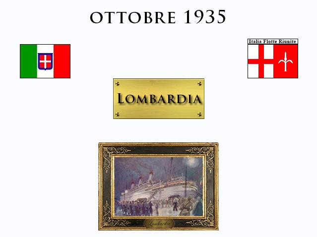 'Lombardia' -  William O'Swald - Brabantia - Resolute -1914 49_lom10