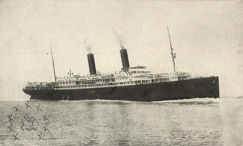 'Tevere' - 'Gablonz'  - 1912 4_gobl11