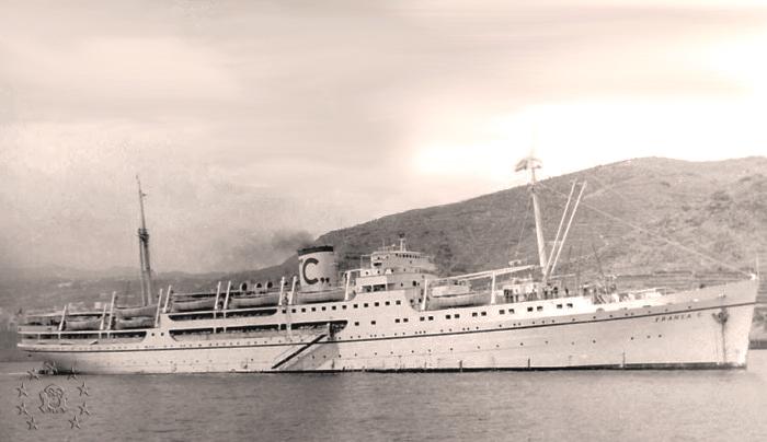 'Franca C.' - anche Medina-Roma-Doulos - 1914 4_nave10