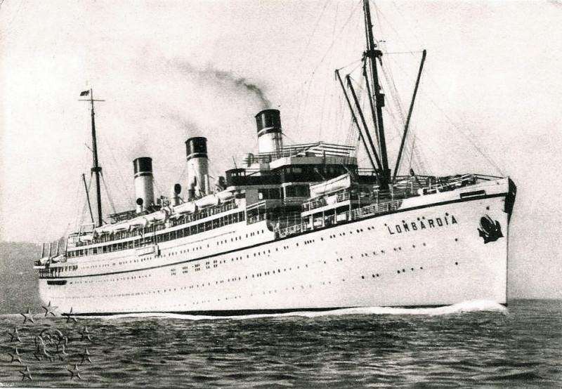 'Lombardia' -  William O'Swald - Brabantia - Resolute -1914 50_lom10