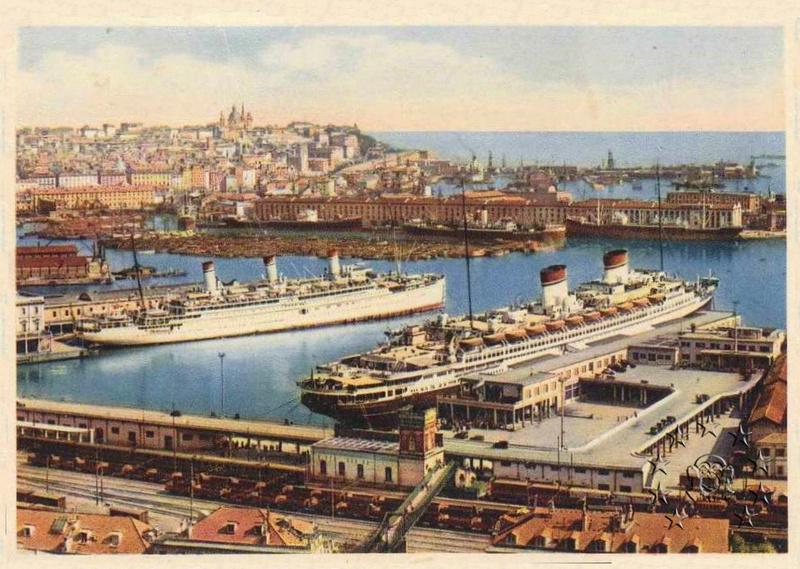 'Lombardia' -  William O'Swald - Brabantia - Resolute -1914 51_lom10