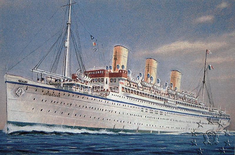'Lombardia' -  William O'Swald - Brabantia - Resolute -1914 53_lom10