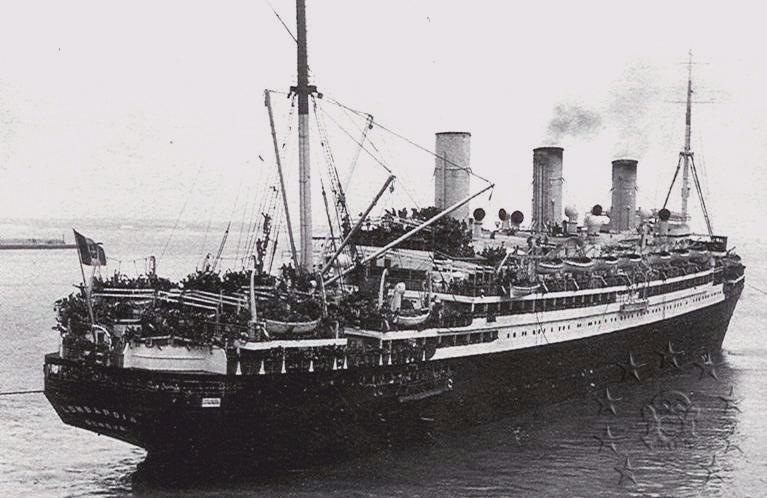 'Lombardia' -  William O'Swald - Brabantia - Resolute -1914 54_lom10