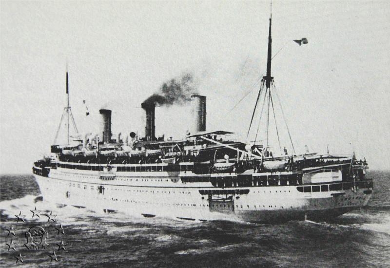 'Lombardia' -  William O'Swald - Brabantia - Resolute -1914 55_lom10