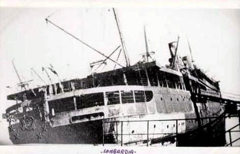 'Lombardia' -  William O'Swald - Brabantia - Resolute -1914 58_lom11