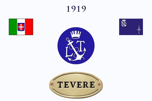 'Tevere' - 'Gablonz'  - 1912 6_lloy10