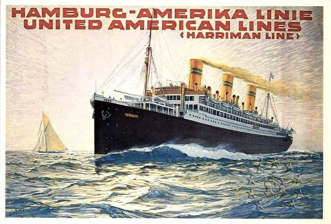 'Lombardia' -  William O'Swald - Brabantia - Resolute -1914 8_unit10