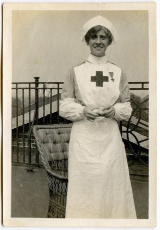 [Histo] Infirmières anglaises 1914-1918 12648010