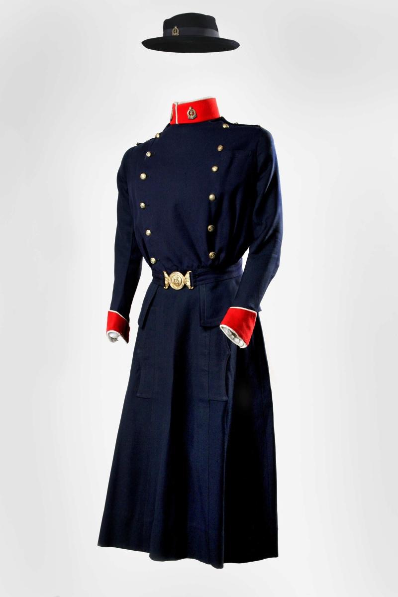 [Histo] Infirmières anglaises 1914-1918 19590010