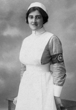 [Histo] Infirmières anglaises 1914-1918 37cb6010