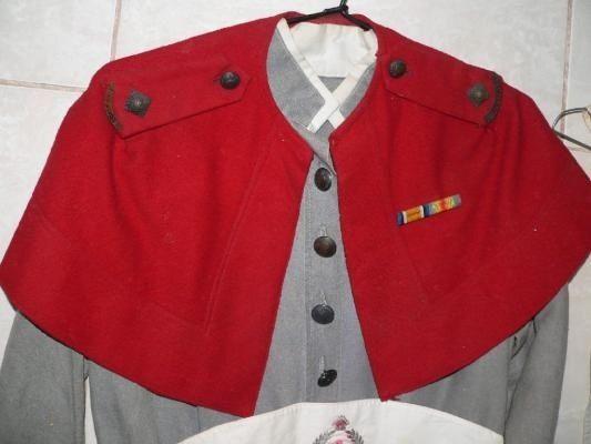[Histo] Infirmière anglaise 1914-1918 : cape Wwicap10