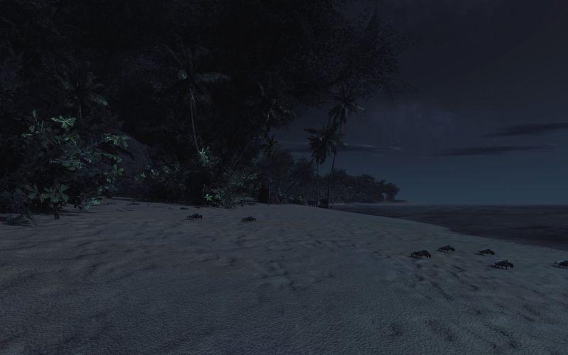Kolumbia Beach10
