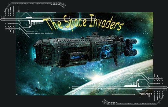The Space Invaders's Forum
