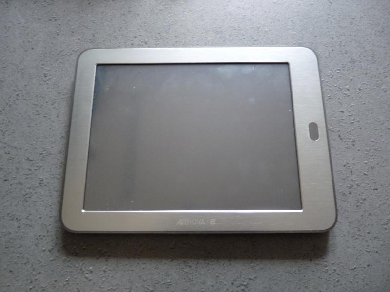 [VENTE] Tablette tactile Archos Arnova 8 - 8Go - NEUVE P1070612