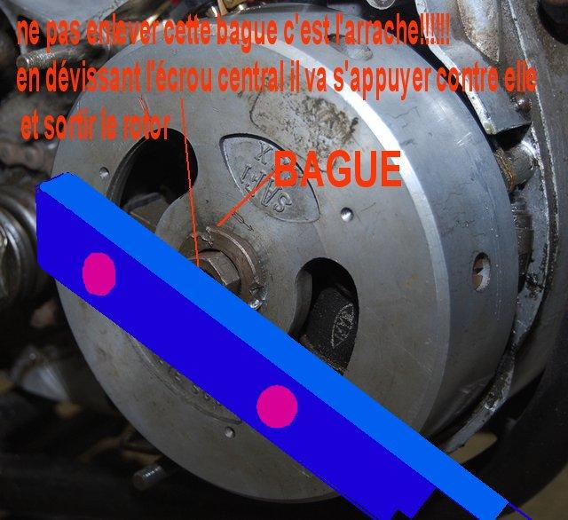 Extracteur Volant ABG Volant10