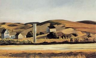 Couvertures d'Edward Hopper ! Road_a10