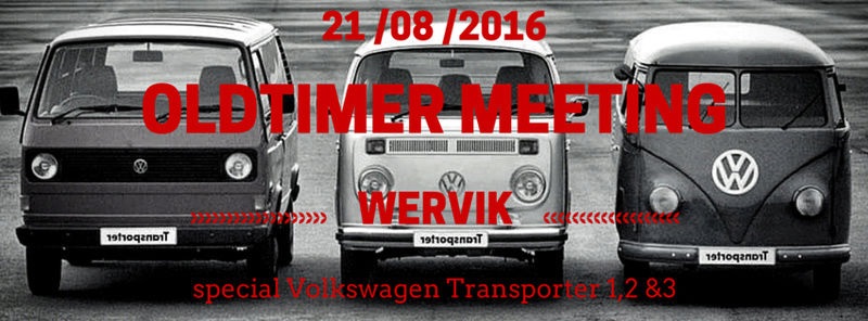 old-timer meeting le 21 /08 / 2016 a Wervik  50737-10