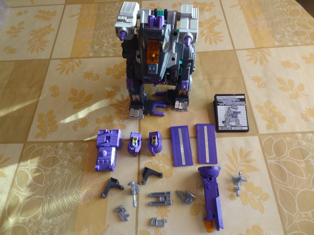 L'alliance Gobots/Transformers débarquent dans le 71 ! - Page 15 Dsc05814
