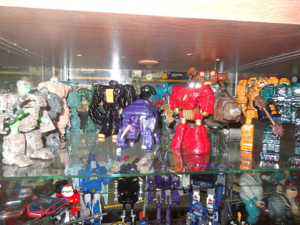 L'alliance Gobots/Transformers débarquent dans le 71 ! - Page 15 Dsc05826