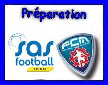 [Amical] FC Mulhouse  / SAS Epinal Epinal10