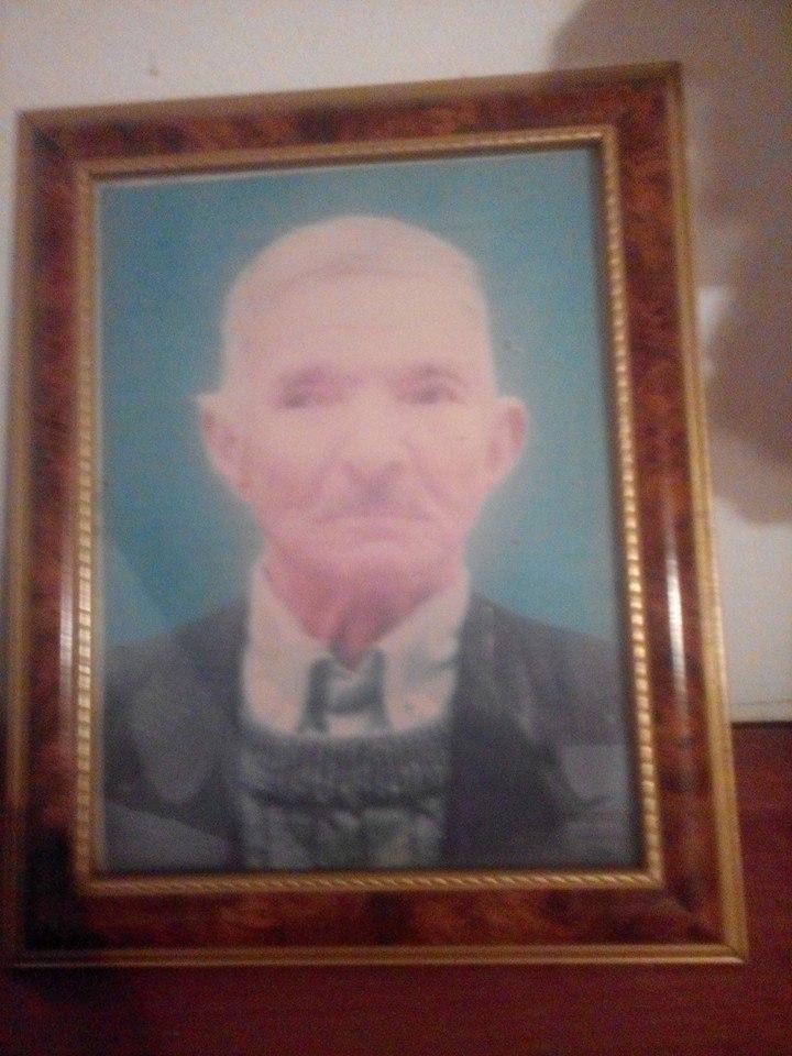 Mon regretté grand père Chabane Moussa 110