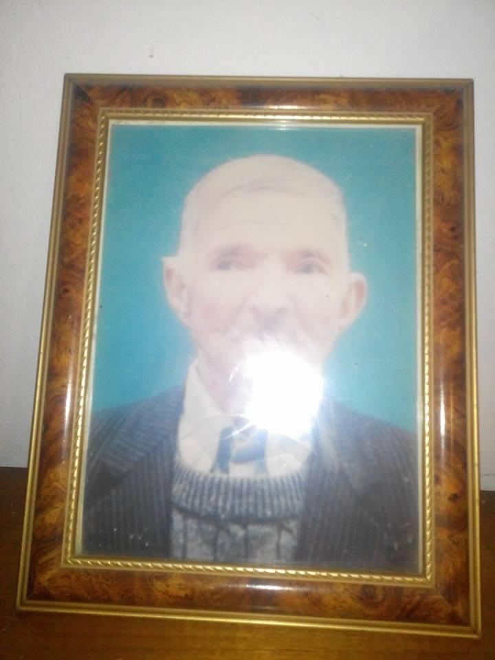 Mon regretté grand père Chabane Moussa 111