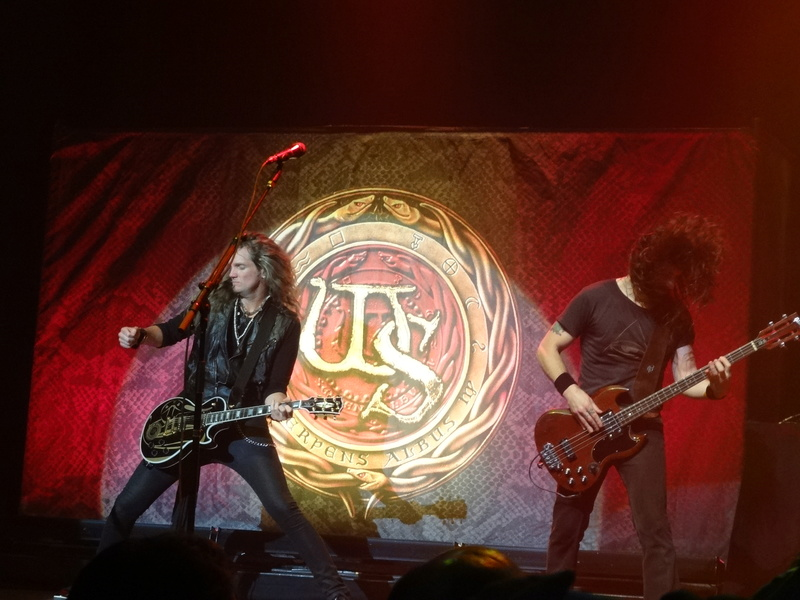 Whitesnake - Page 4 Dsc09514