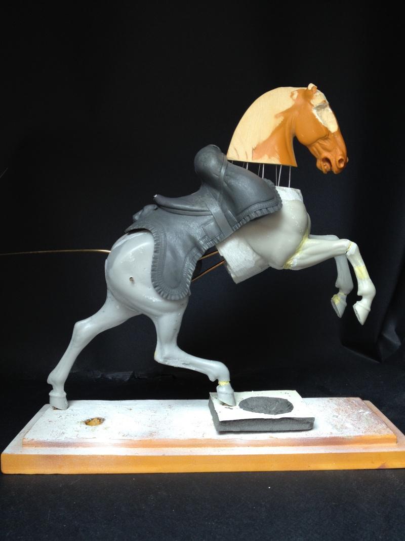 Figurine du Premier EMPIRE en 180 mm - Page 11 Img_5615