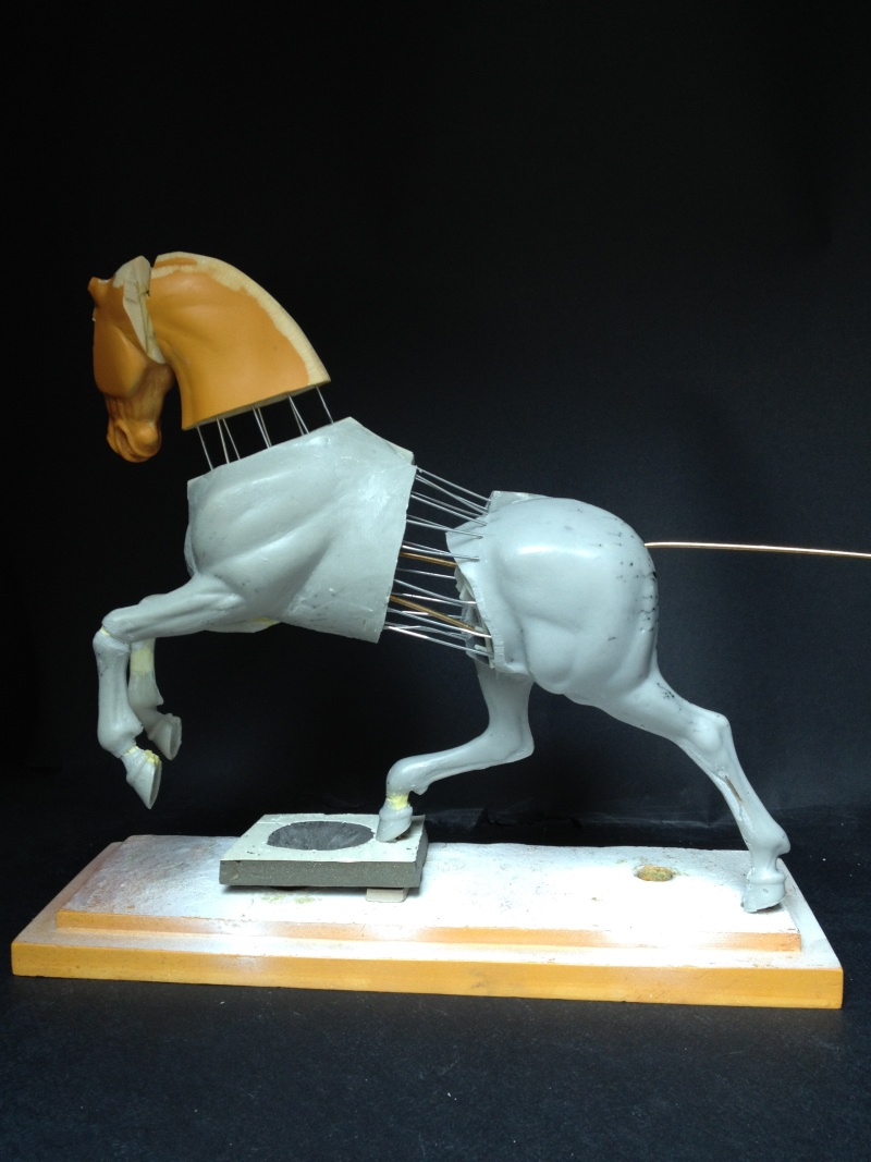 Figurine du Premier EMPIRE en 180 mm - Page 11 Img_5618