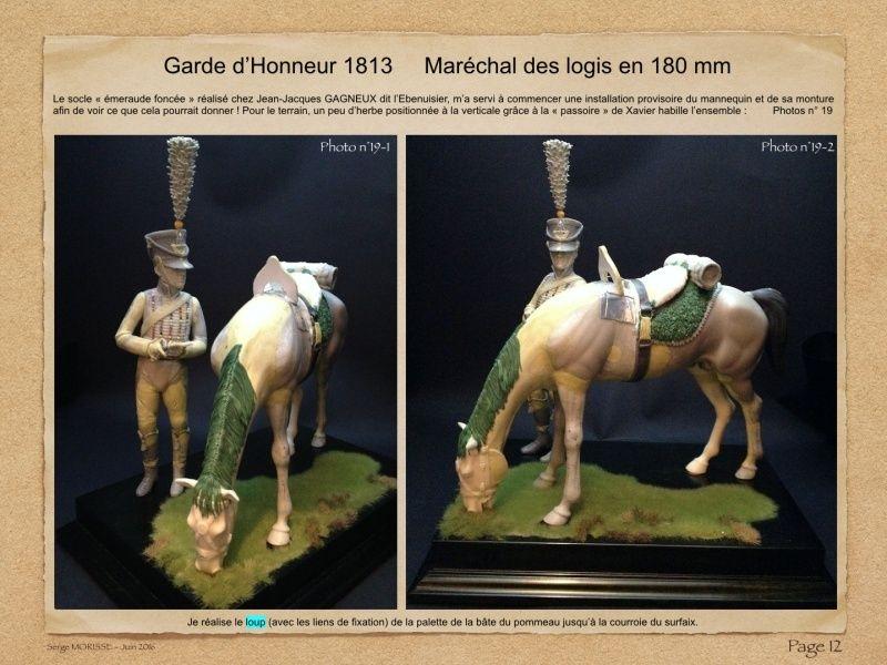 Garde d'Honneur en 180 mm - Page 8 Page_118