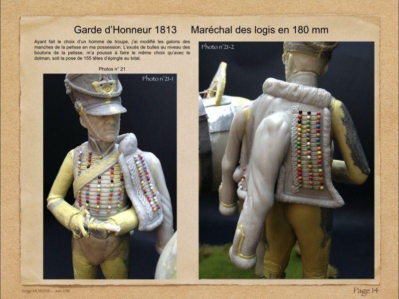 Garde d'Honneur en 180 mm - Page 8 Page_122