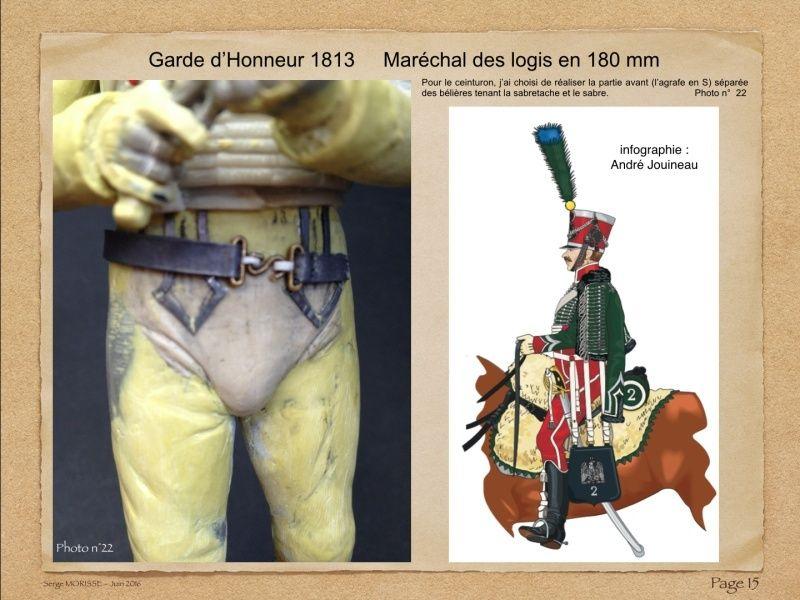 Garde d'Honneur en 180 mm - Page 8 Page_123