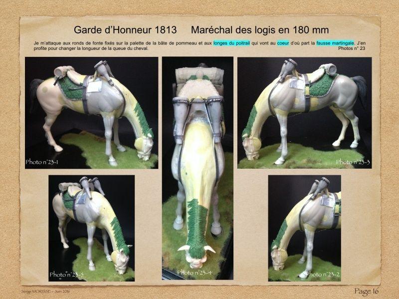 Garde d'Honneur en 180 mm - Page 8 Page_126