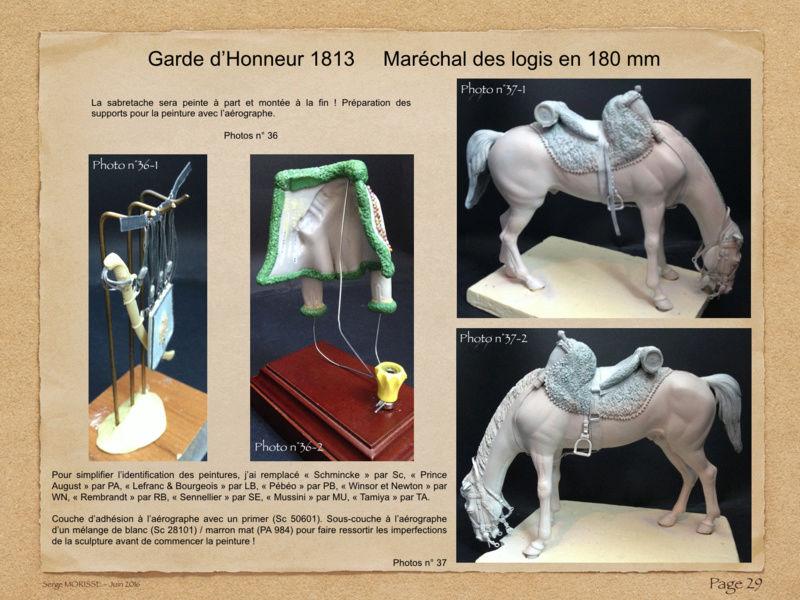 Garde d'Honneur en 180 mm - Page 8 Page_229