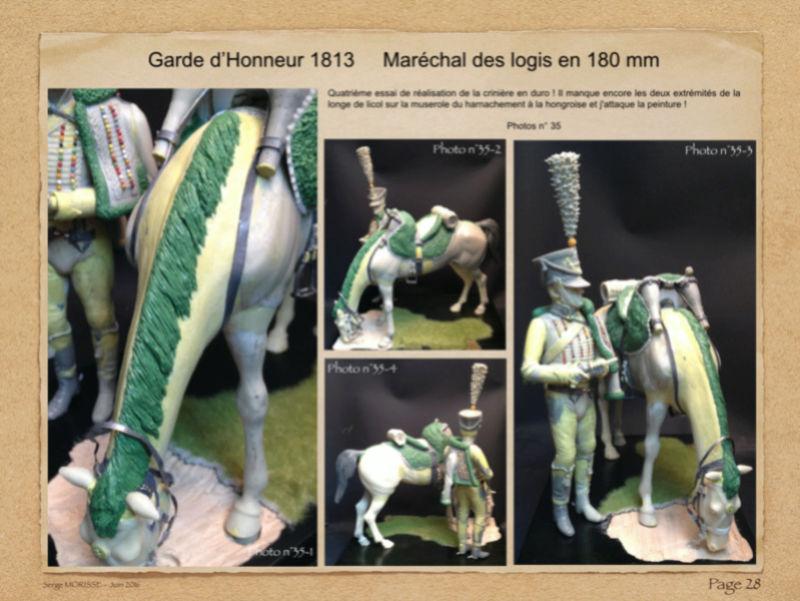 Garde d'Honneur en 180 mm - Page 8 Page_230