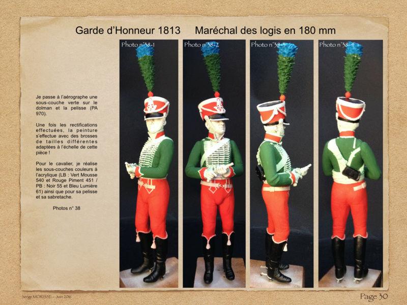 Garde d'Honneur en 180 mm - Page 9 Page_312